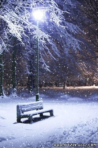 Картинки зима 360х640